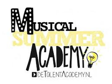 Talent Summer Academy