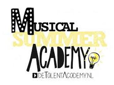 Talent Summer Academy