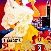 Poster Feria 2016
