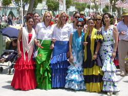 Feria San Lucar