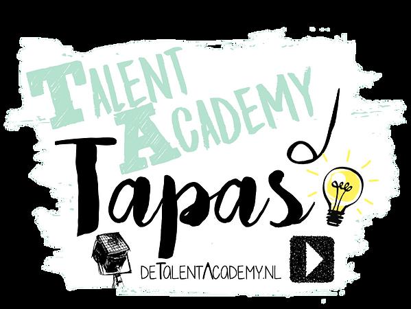 Talent Academy Tapas