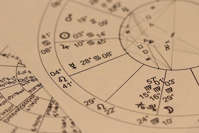 Werkplaats astrologie