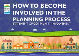 Local Planning Authorities: how they engage with communities via Statements of Community Involvement
