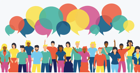 What's the best way to sustain community engagement under proposed planning reforms?