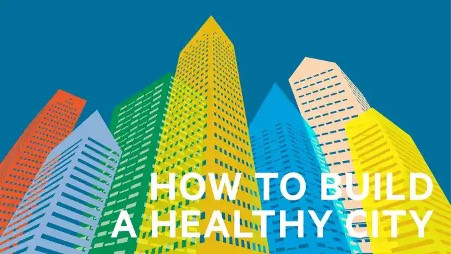 It's time to put health at the heart of planning decisions