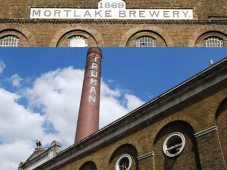 A Tale of Two Breweries