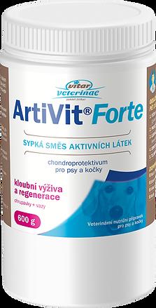 3D ArtiVit-Forte 600g etiketa.png