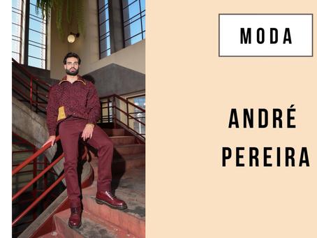 André Pereira Apresenta Peça Inspirada No Mercado Dos Lavradores
