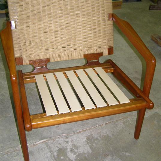 כסא מיוחד מדנמרק - אחרי