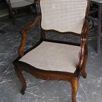 כסא גרמני משנות ה-50 - אחרי