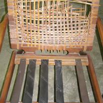 כסא מיוחד מדנמרק - לפני