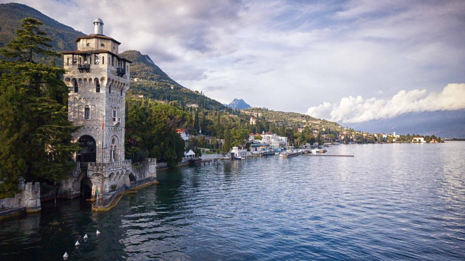 Wedding venues - Italy