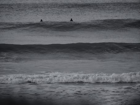 Tolcarne surf