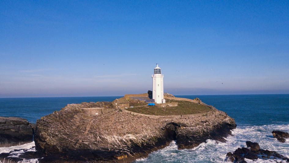 Lighthouse - Godrevy