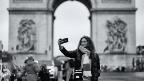 Selfie Action