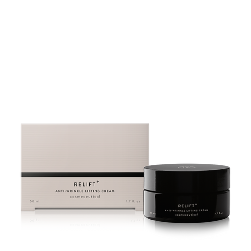 RELIFT ANTI-WRINKLE LIFTING CREAM
