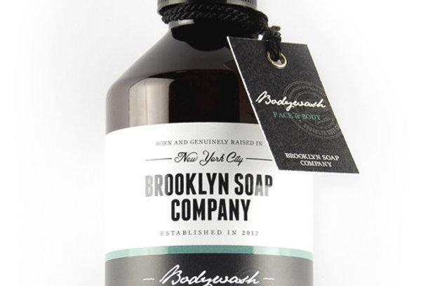 Bodywash & Hand Cleanser