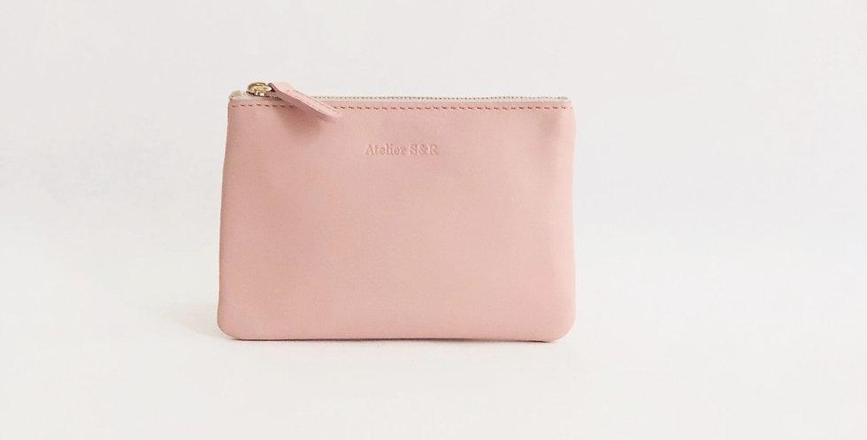 small wallet powder
