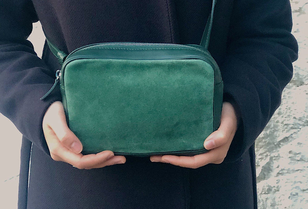 Pouch Green
