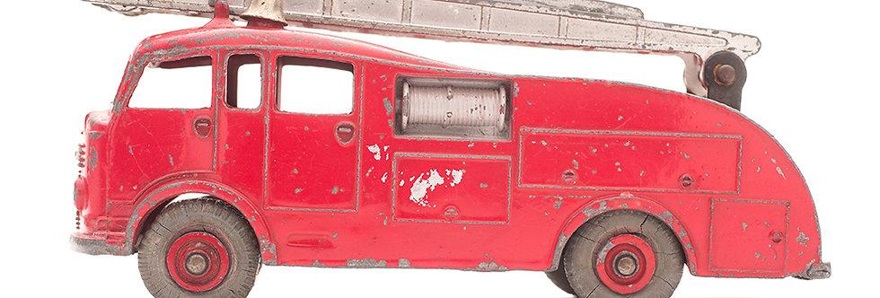 Fotografie Feuerwehrauto small