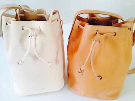 Tipps zur Lederpflege von Naturledertaschen