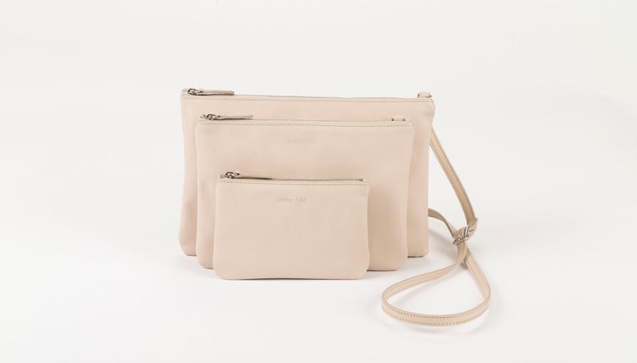 Medium Bag - Little Bag - Small Wallet
