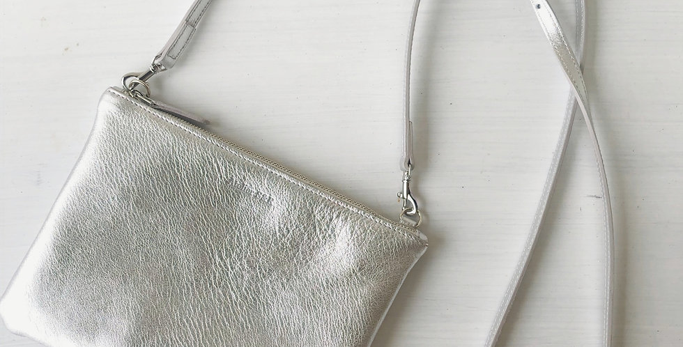 Little Bag Silver