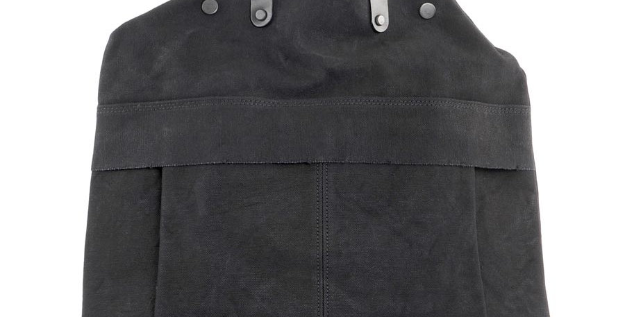 Baggy Port KBS Bag Black