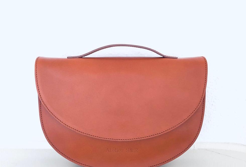 Crossbody Bag Tan