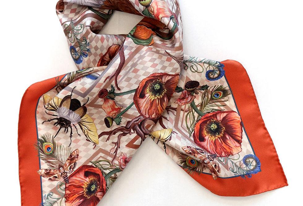 Opium hell - foulard