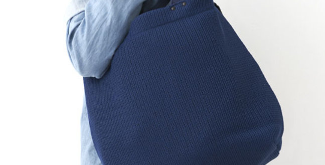 Bag'N'Noun Toolbag Mesh - Navy