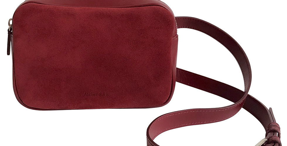 Pouch Rouge