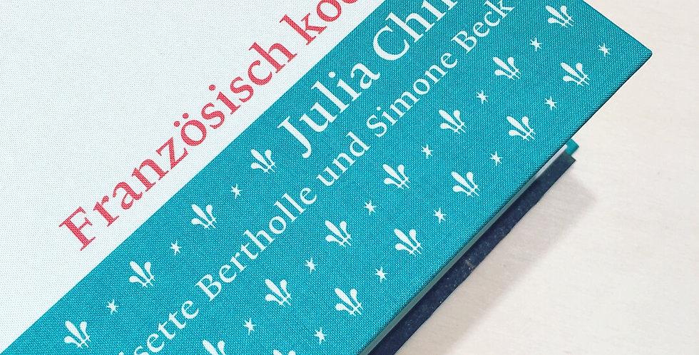 Julia Child - Kochbuch