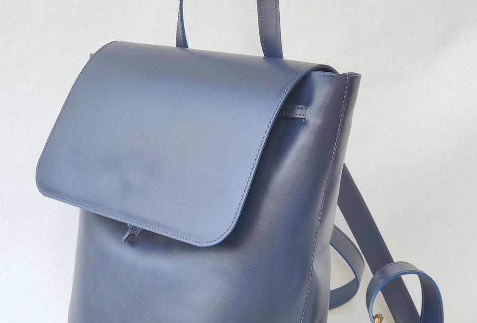 Backpack Atelier SR Navy