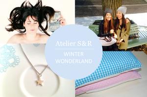 Atelier S&R Winter Wonderland