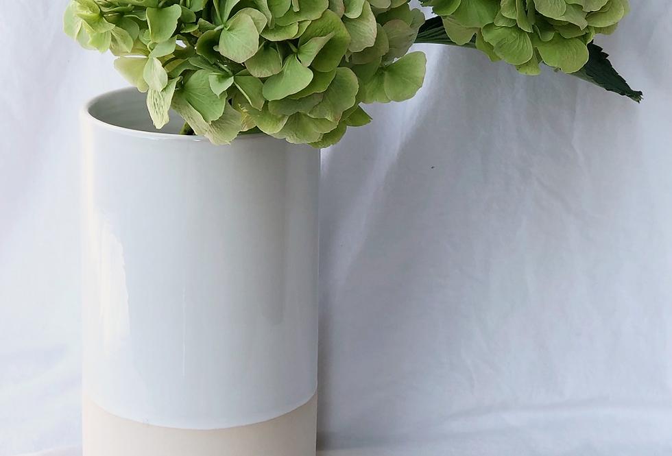 Cylindric Vase Nature