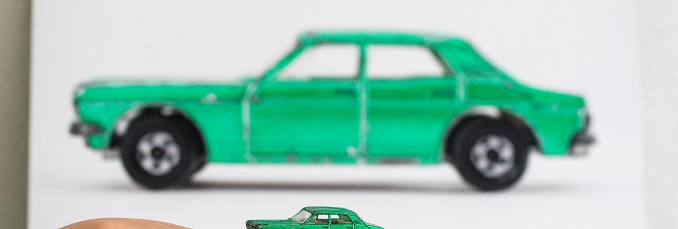 Die Blechlawine - Lass dein Auto porträtieren