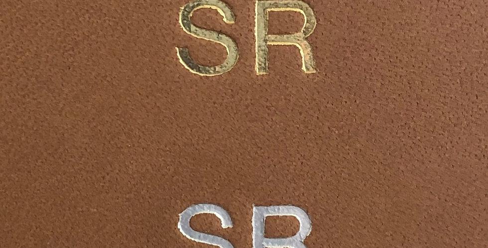 Monogramm Taschen Bags