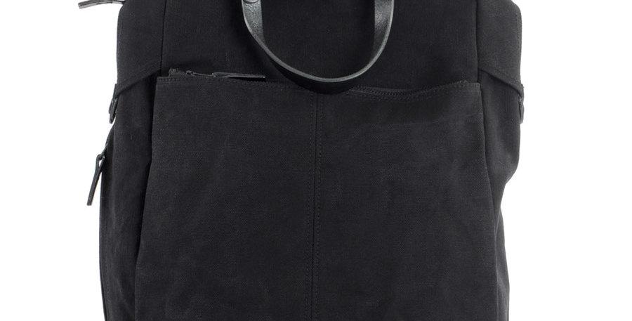 Baggy Port KBS-Backpack Black