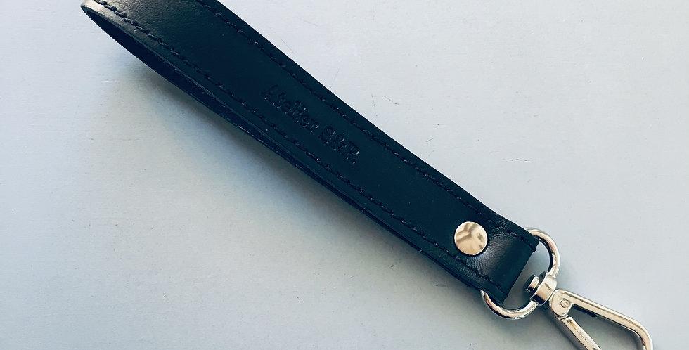 Keyholder long Black