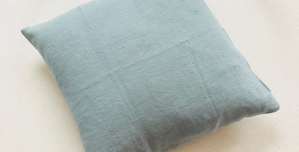 Linen Pillowcase Mint