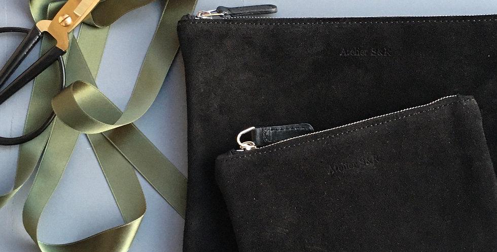 Little Bag Black Set