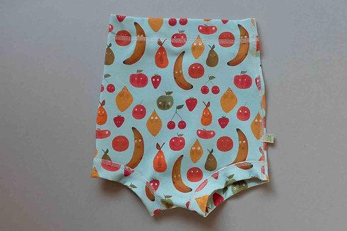 Drunter-und-Drüber-Hose - Tutti Frutti