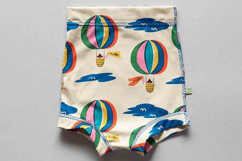 Drunter-und-Drüber-Hose - Balloon Bonnie & Buttermilk