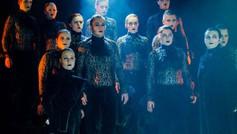 The Rake's Progress - Bury Court Opera