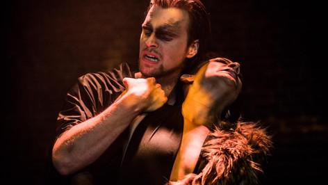 Samson et Dalila - Grimeborn Opera Festival