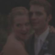 Kelsey & Peter Vienna Virginia Meadowlark Gardens Wedding Photography