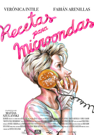 RECETAS PARA MICROONDAS