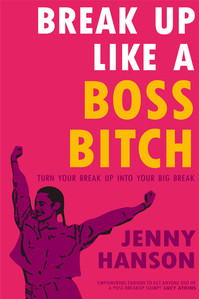 Boss Bitch Book Cover 2nd Option