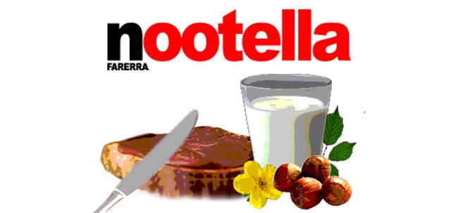 Nootella Label
